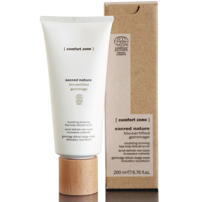 10287 SACRED NATURE GOMMAGE () 200 ML high