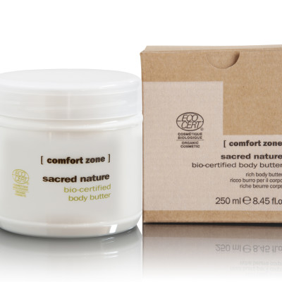 10691 SACRED NATURE BODY BUTTER () 250 ML high