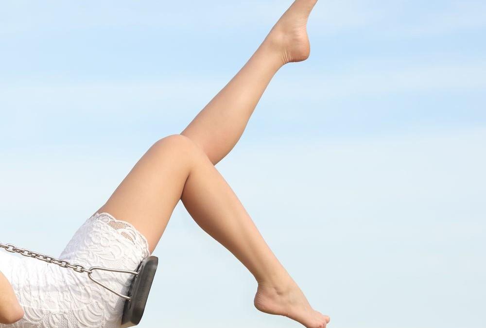 trattamento gambe leggere