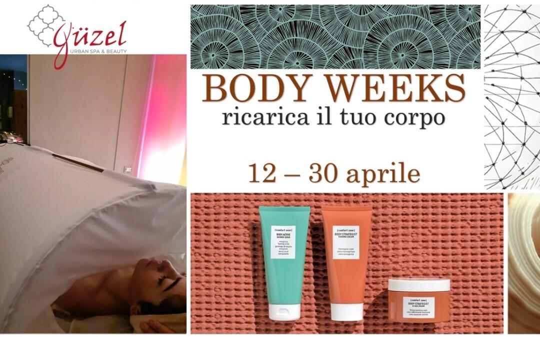 body weeks
